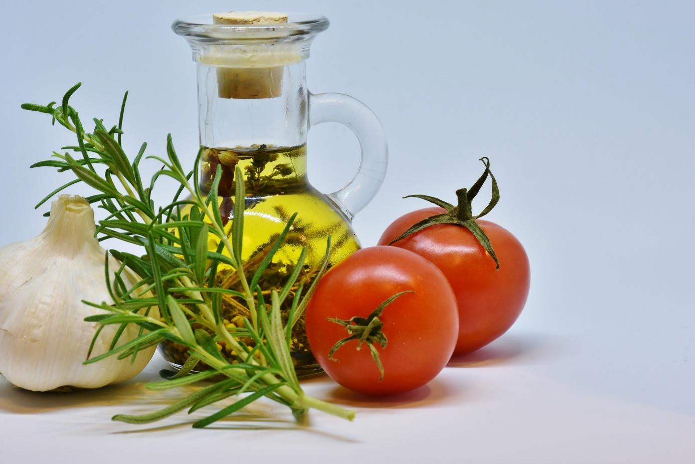 tomato ketogenic diet