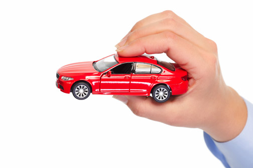how i get car loan