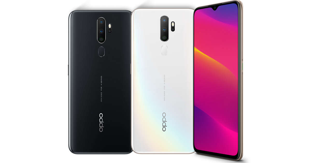 Oppo Mobile Phones - Add Style to Your Life