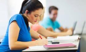 study non-English in education