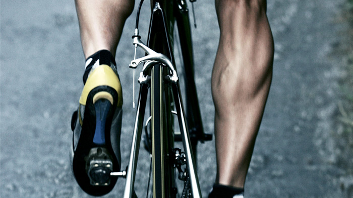 Muscles Does Cycling Work
