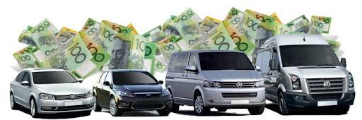 Cash for Cars Market
