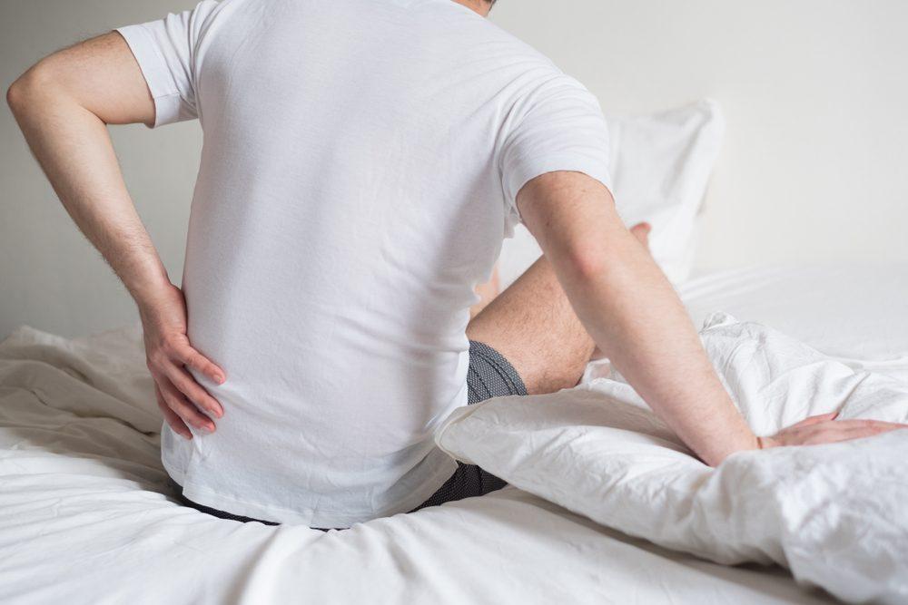 Back Pain Easily