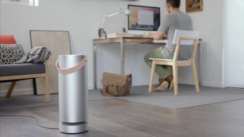Portable Air Purifier